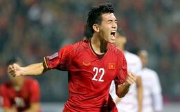 Fan châu Á ngả mũ thán phục siêu phẩm của Tiến Linh giúp Việt Nam dẫn trước UAE: Cú đá không thể cản phá
