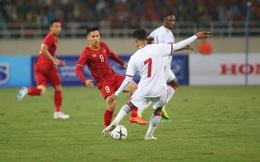 """Vòng loại World Cup: Các """"đại gia"""" sảy chân, Việt Nam tỏa sáng trong ngày ĐNÁ """"bùng cháy"""""""