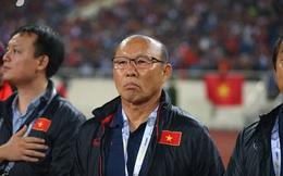 """Trở về từ Malaysia, """"điệp viên cao cấp"""" lập tức bàn kế đấu Thái Lan với HLV Park Hang-seo"""