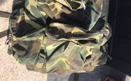 [NÓNG] Hai đứa trẻ chết bất thường, thi thể trong balo ở Vũng Tàu