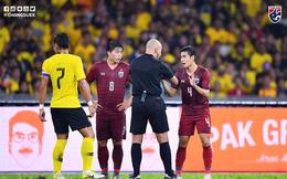 Thua đau Malaysia, CĐV Thái Lan lo thầy trò Akira Nishino gặp khó trước Việt Nam