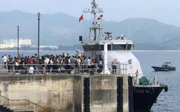 """Kể chuyện cứu sinh viên TQ ở Hồng Kông như chiến trường Syria, phóng viên Hoàn Cầu bị người được cứu """"mắng vốn"""""""