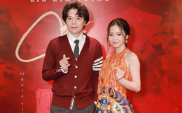 Trịnh Thăng Bình, Liz Kim Cương vui vẻ sánh đôi sau khi chia tay