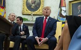 """Ông Trump nói """"quá bận"""" nên không xem phiên tòa luận tội mình"""