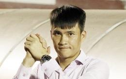Lê Công Vinh: 'Hôm nay dự đoán Việt Nam 2-0 UAE'