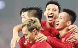 """Việt Nam rộng cửa vào vòng loại cuối World Cup: Thắng Thái Lan là """"xong béng"""""""