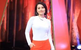 Ngọc Lan xuất hiện trên truyền hình sau khi thừa nhận ly hôn với Thanh Bình