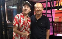 Hoài Linh chia sẻ hài hước, không giấu được niềm vui sau khi Việt Nam thắng UAE