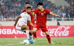 FIFA dành sự chú ý cho Việt Nam, tin vào sự trỗi dậy của những kẻ bám đuổi