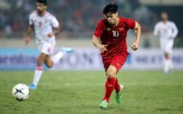 Dự đoán đội hình Việt Nam đấu Thái Lan: Công Phượng tiếp tục đóng vai trò đặc biệt