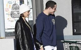 Con gái siêu mẫu 18 tuổi của Cindy Crawford hẹn hò tình cũ Ariana Grande