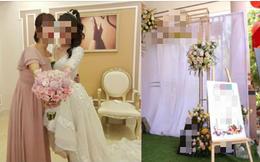 """Vợ mang quà cưới tặng bạn thân, ngờ đâu tới cửa phòng tân hôn lại chết lặng nghe tiếng chồng trong đó: """"Nó say rồi, đêm nay anh sẽ là chú rể"""""""