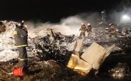 Máy bay gặp nạn khiến 50 người chết: Cơ trưởng làm giả giấy tờ, không có kỹ năng bay cơ bản