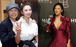 """Mỹ nhân """"phản bội"""" Châu Tinh Trì: 2 cuộc hôn nhân tai tiếng, gương mặt biến dạng vì thẩm mỹ"""