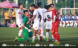 U22 Việt Nam đá kín, chật vật hòa đối thủ nhiều duyên nợ tại SEA Games