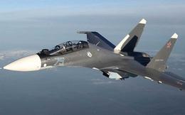 Nga bàn giao hai máy bay Su-30SM cho Belarus