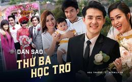 """Không chỉ là """"hôn lễ thế kỷ"""", đám cưới của Đông Nhi - Ông Cao Thắng còn có ý nghĩa đặc biệt đối với bộ phim """"Thứ ba học trò"""" đình đám một thời"""