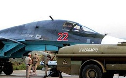 """Tại sao Nga """"khó cưỡng"""" trước vị trí đắc địa của sân bay Al-Qamishli ở Syria?"""