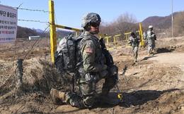 Mỹ chấp nhận hủy tập trận với Hàn Quốc để đàm phán với Triều Tiên