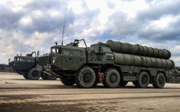 """Thổ Nhĩ Kỳ """"bán đứng"""" Nga, chuyển S-400 cho Mỹ nghiên cứu"""