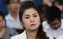 Bà Lê Hoàng Diệp Thảo nộp giấy nhập viện, phiên ly hôn lại tạm ngưng