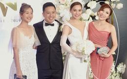 Mặc đồ không đúng yêu cầu, bị nghi chơi trội ở đám cưới Giang Hồng Ngọc, Trang Pháp lên tiếng