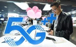 Trung Quốc đã được dùng mạng 5G, đây là thông số tốc độ thực tế khi sử dụng