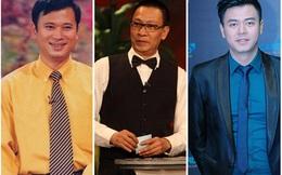 MC Lại Văn Sâm: Tôi chính là người đầu tiên dẫn chương trình này chứ không phải Long Vũ!