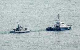 Nga sắp trả tàu chiến cho Ukraine?
