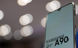 Sang năm sau, 1/5 smartphone của Samsung sẽ do Trung Quốc sản xuất