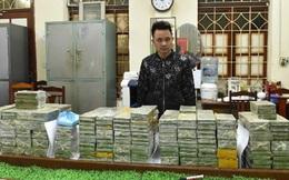 Thủ đoạn mua bán heroin của các đối tượng trong đường dây 500 bánh