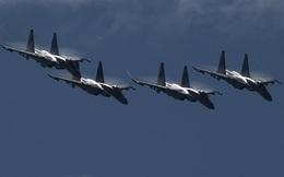 Mỹ cản Ai Cập mua máy bay Nga Su-35 nhưng không có giải pháp thay thế