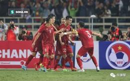Báo Trung Quốc: Việt Nam sẽ đi tiếp ở vòng loại World Cup, đó là thời khắc lịch sử với họ