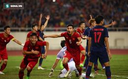 Đặng Văn Lâm tỏa sáng cản phá penalty, Bùi Tiến Dũng tiếc nuối dù làm tung lưới Thái Lan