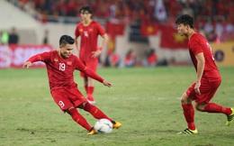 [Kết thúc] Việt Nam 0-0 Thái Lan: Việt Nam giữ vững ngôi đầu bảng