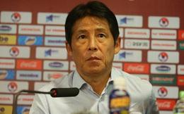 Chia điểm tại Mỹ Đình, HLV Thái Lan nói lời ngưỡng mộ dành cho tuyển Việt Nam