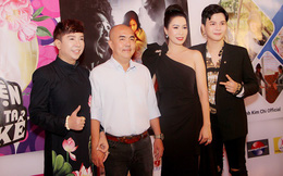 NSƯT Trịnh Kim Chi xinh đẹp, quý phái ở tuổi U50