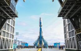 Siêu dự án vũ trụ bị 'đục khoét', Tổng thống Putin nổi giận