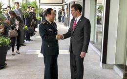 Mỹ - Trung đấu khẩu tại hội nghị ASEAN