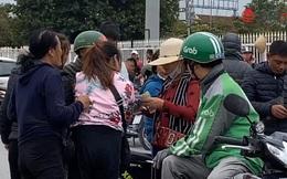 """Nóng bỏng vé trước giờ G trận Việt Nam - Thái Lan, nhiều CĐV đành... """"ở nhà xem tivi"""""""