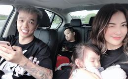 Hồng Quế: Mất 5 năm thanh xuân cho đại gia đã có vợ và hạnh phúc bất ngờ ở tuổi 25