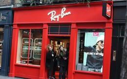 Gia tộc tỷ phú Hà Lan bí ẩn kiếm 4 tỷ USD trong mùa hè nhờ bán Ray-Ban