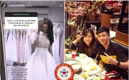 Cuối năm nay, Phan Văn Đức cưới cô giáo mầm non?