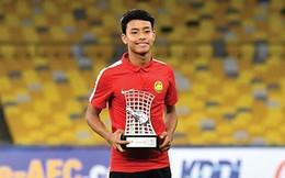 """Malaysia có thêm """"ngòi nổ"""" cho mục tiêu vô địch SEA Games 30"""