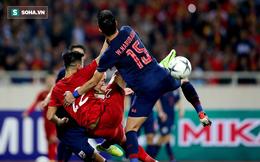 """FIFA tiếc cho Việt Nam, ca ngợi HLV từng """"đấu khẩu"""" với thầy Park"""