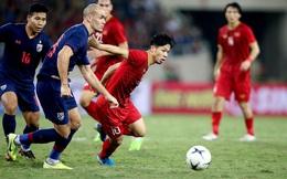 Vòng loại World Cup 2022: Việt Nam giữ vững ngôi đầu, Đông Nam Á liên tục gây sốc