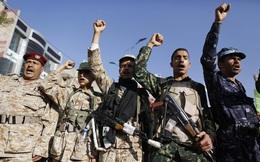 Lực lượng Houthi thả tự do cho 16 thủy thủ và 2 tàu
