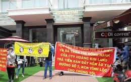 """Khởi tố, bắt giam nữ giám đốc Công ty Hoàng Kim Land vì lừa đảo bán dự án """"ma"""" ở Sài Gòn"""