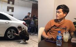 Bị đùa quá trớn, phó GĐ Khương Dừa bực mình, bắt trợ lý đạo diễn đi lau xe cho Trấn Thành