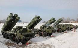 """Thêm một quốc gia Trung Đông """"mê mệt"""" với S-400, Nga như """"diều gặp gió"""""""